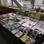 リサイクル図書