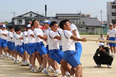 体育の部3