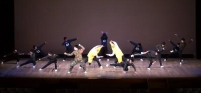 H30ダンス発表会写真1