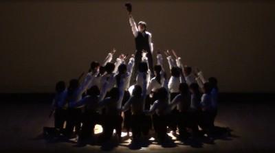 H30ダンス発表会写真2