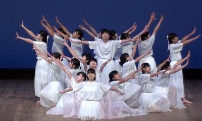 H30ダンス発表会写真4