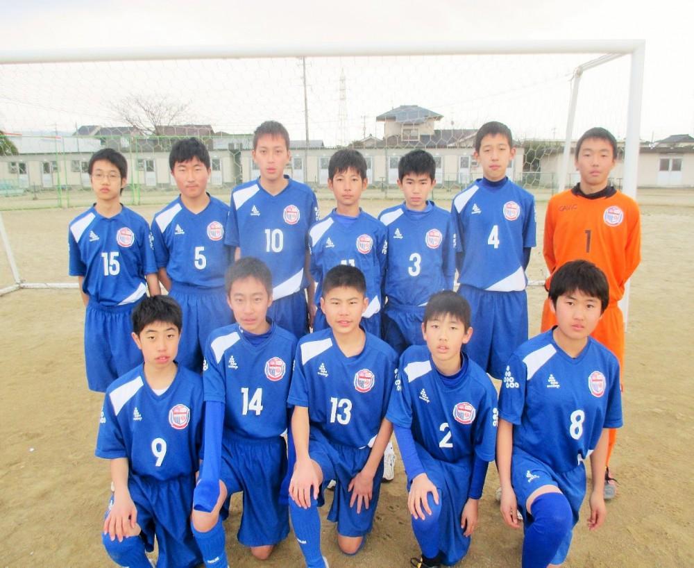 H30サッカー部