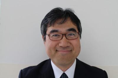 今田史昭(広報委員長)
